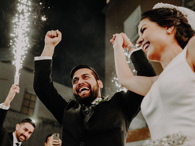 La boda de Martin y Jaqueline en Irapuato, Guanajuato 36