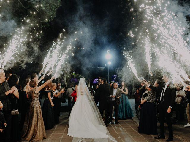 La boda de Martin y Jaqueline en Irapuato, Guanajuato 37