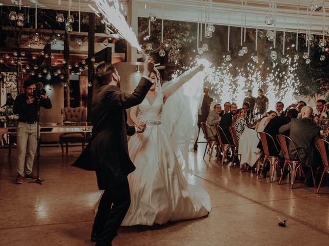 La boda de Martin y Jaqueline en Irapuato, Guanajuato 46