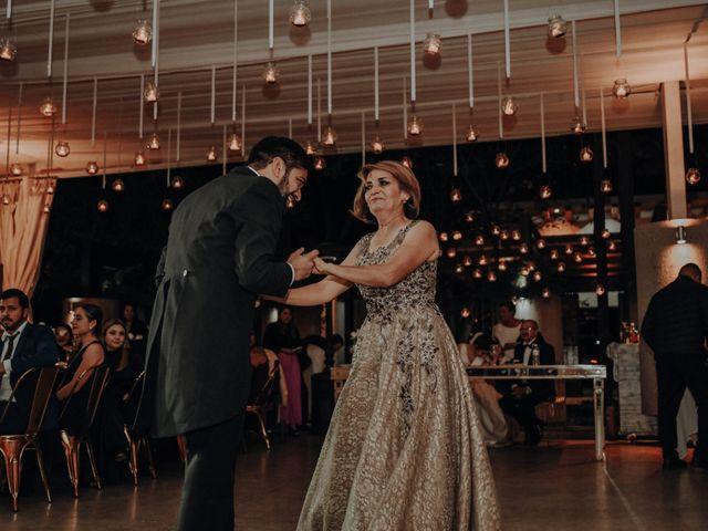 La boda de Martin y Jaqueline en Irapuato, Guanajuato 48