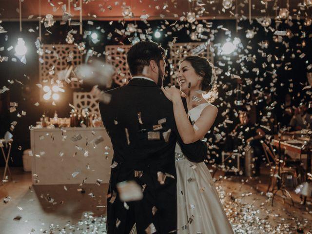 La boda de Martin y Jaqueline en Irapuato, Guanajuato 52