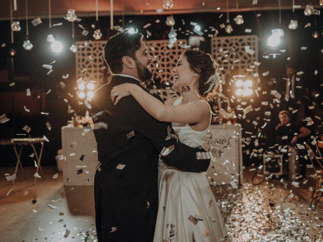 La boda de Martin y Jaqueline en Irapuato, Guanajuato 53