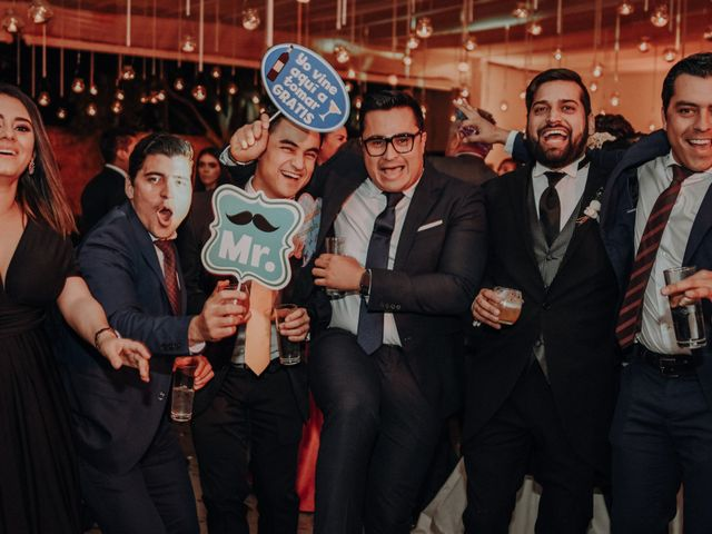 La boda de Martin y Jaqueline en Irapuato, Guanajuato 56