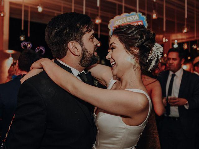 La boda de Martin y Jaqueline en Irapuato, Guanajuato 57
