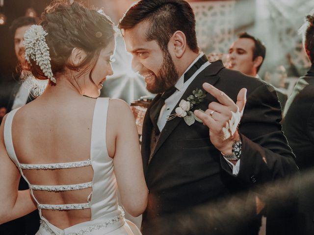 La boda de Martin y Jaqueline en Irapuato, Guanajuato 64