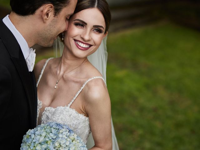 La boda de Miryam y Juan Pablo