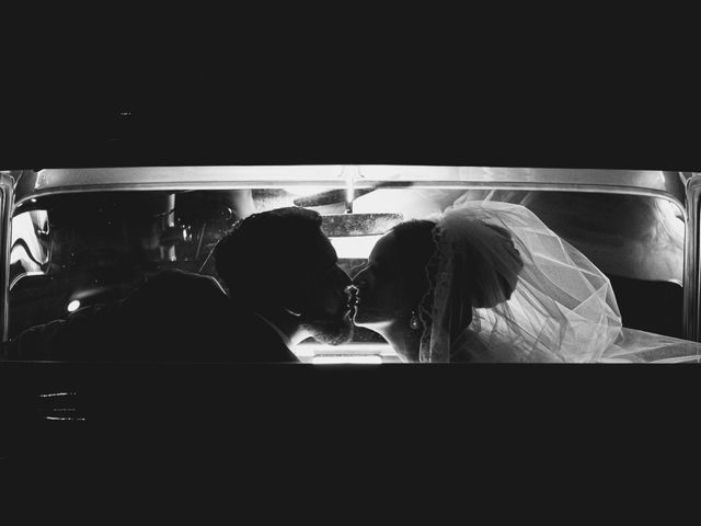 La boda de Diana y Marco Antonio