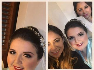La boda de Hayar y Ricardo 3