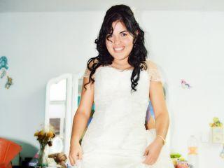 La boda de Adriana y Fran 3