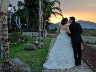 La boda de Luz Elena y Armando 2