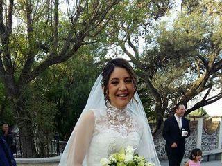 La boda de Esmeralda y Leonardo 2