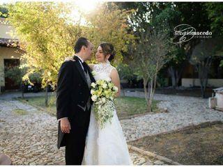 La boda de Esmeralda y Leonardo 3