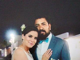 La boda de Aurora  y Gerardo 2