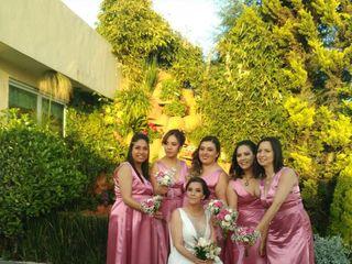 La boda de Aurora  y Gerardo 3