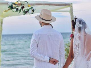 La boda de Valeria y Luis 3