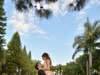 La boda de Daniela y Rafael 3