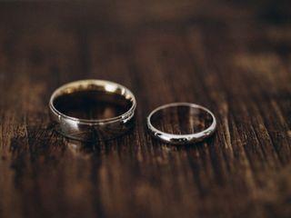 La boda de Paloma y Francisco 2