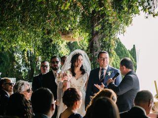 La boda de Paloma y Francisco
