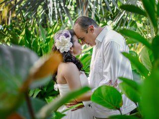 La boda de Maru y Roberto