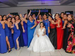 La boda de Elena y Angel 1
