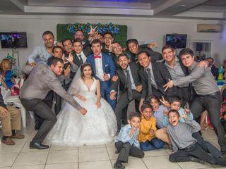 La boda de Elena y Angel 3