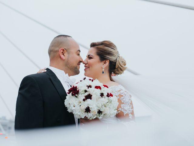La boda de Diana y Manuel