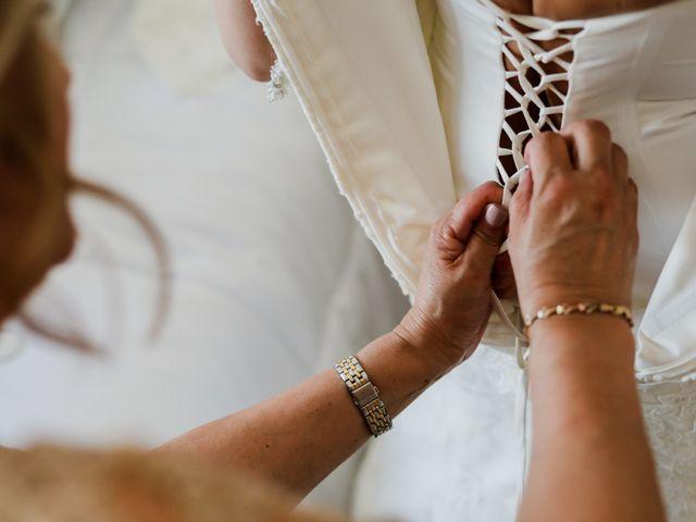 La boda de William y Diana en Chihuahua, Chihuahua 13