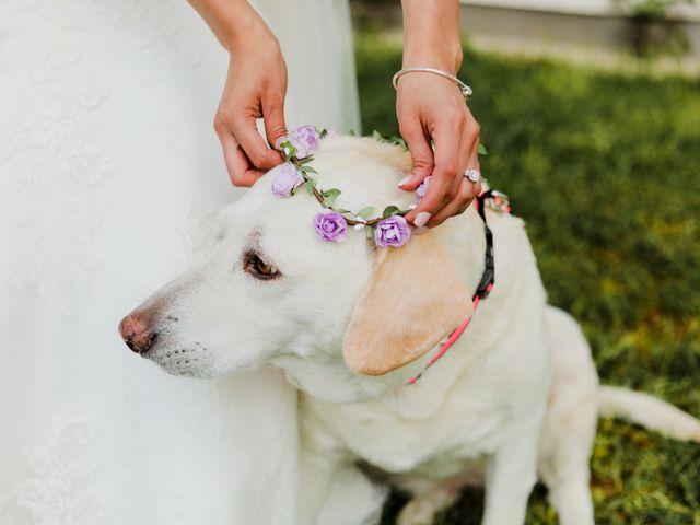 La boda de William y Diana en Chihuahua, Chihuahua 19