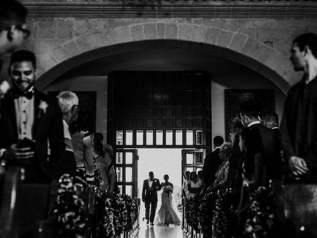 La boda de William y Diana en Chihuahua, Chihuahua 21