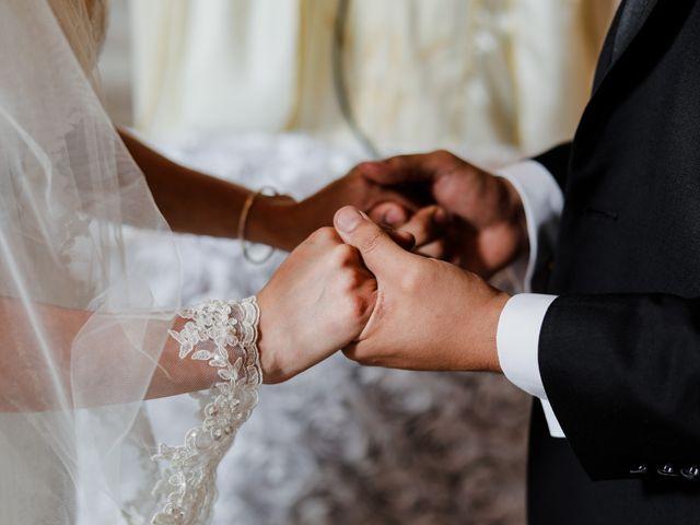 La boda de William y Diana en Chihuahua, Chihuahua 23