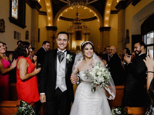 La boda de William y Diana en Chihuahua, Chihuahua 27