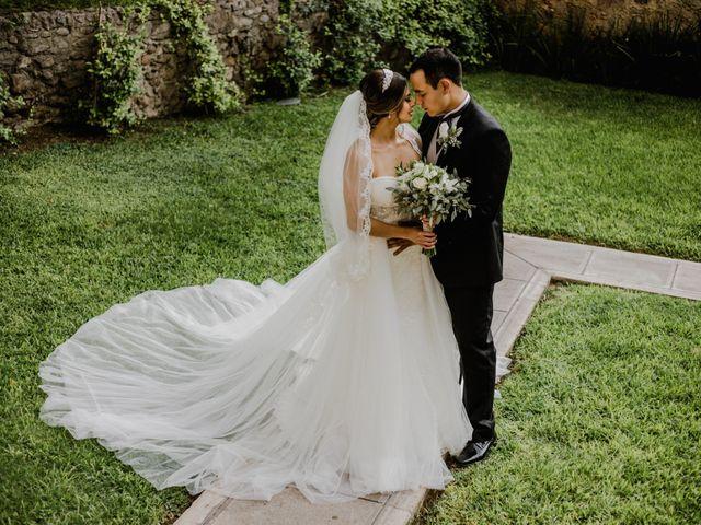 La boda de William y Diana en Chihuahua, Chihuahua 28