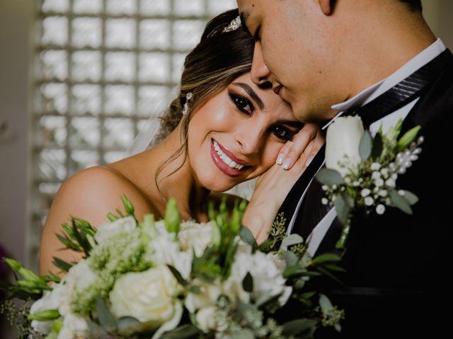 La boda de William y Diana en Chihuahua, Chihuahua 31