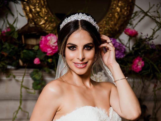La boda de William y Diana en Chihuahua, Chihuahua 32
