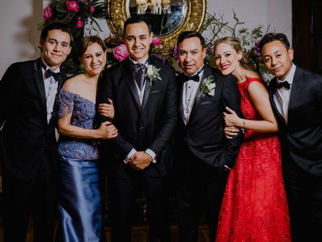 La boda de William y Diana en Chihuahua, Chihuahua 33