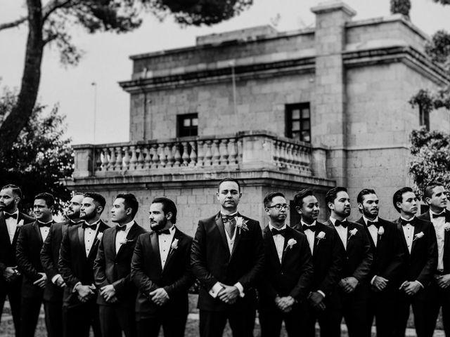 La boda de William y Diana en Chihuahua, Chihuahua 35