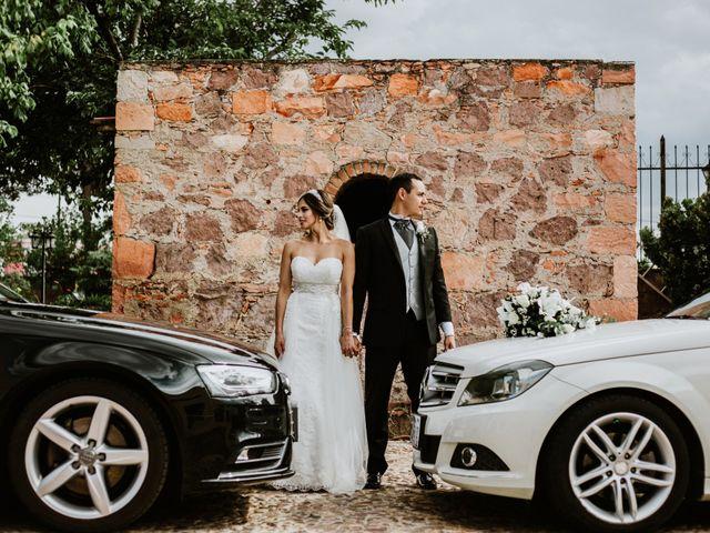 La boda de William y Diana en Chihuahua, Chihuahua 37