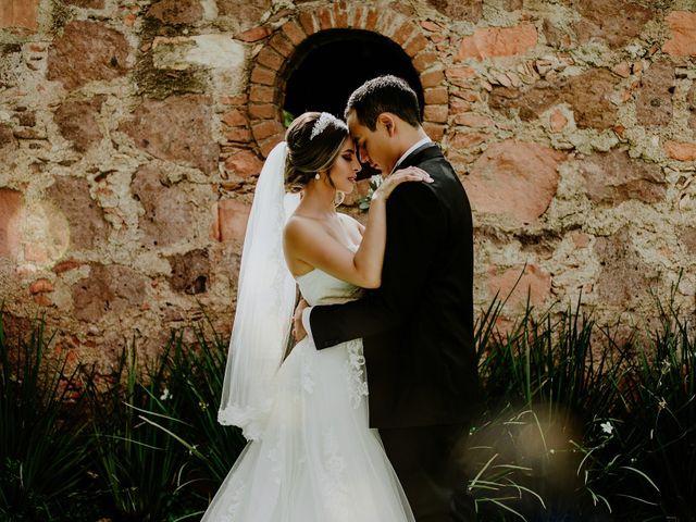 La boda de William y Diana en Chihuahua, Chihuahua 38