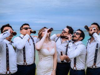La boda de Adriana y Rodrigo 2