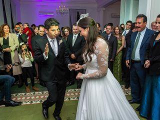 La boda de Sarai y Álex 2