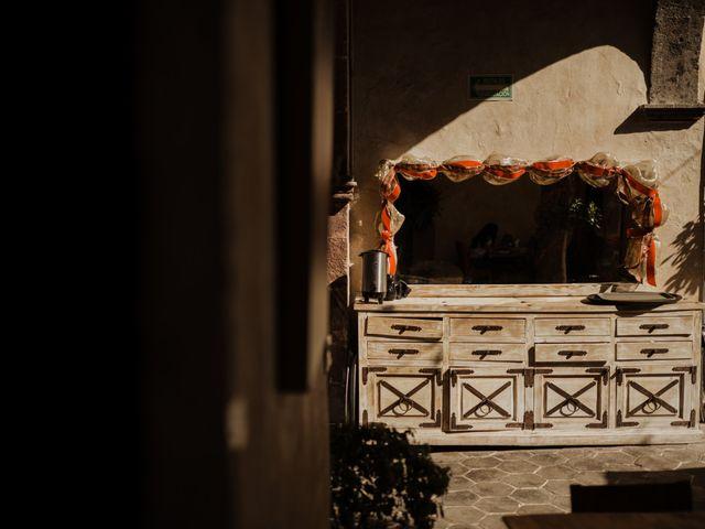 La boda de César y Edith en San Miguel de Allende, Guanajuato 6