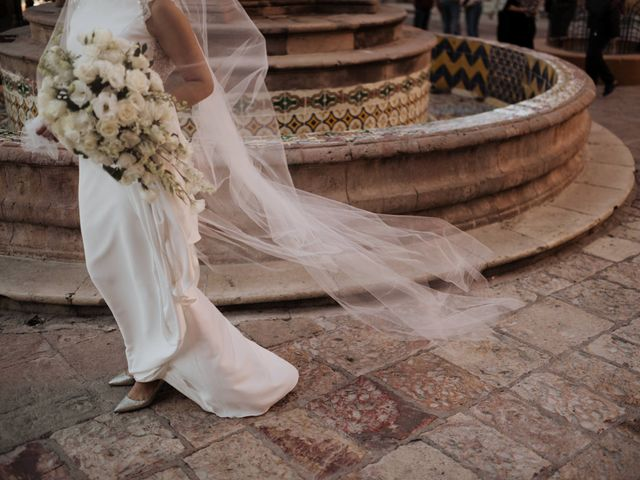 La boda de César y Edith en San Miguel de Allende, Guanajuato 49