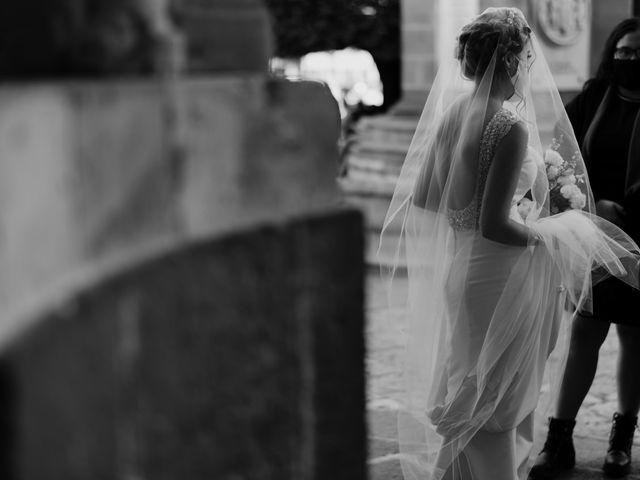 La boda de César y Edith en San Miguel de Allende, Guanajuato 54