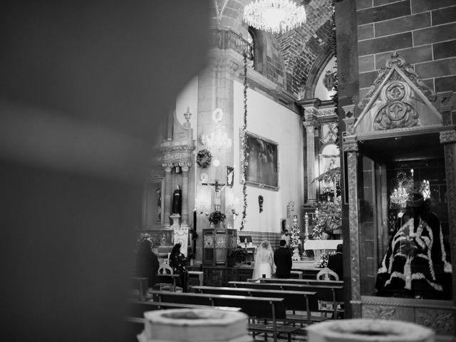 La boda de César y Edith en San Miguel de Allende, Guanajuato 63