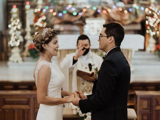 La boda de César y Edith en San Miguel de Allende, Guanajuato 66