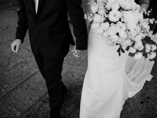 La boda de César y Edith en San Miguel de Allende, Guanajuato 73