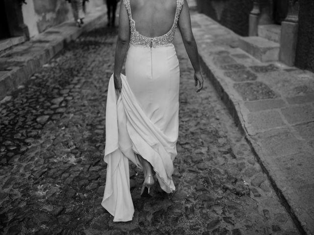 La boda de César y Edith en San Miguel de Allende, Guanajuato 83