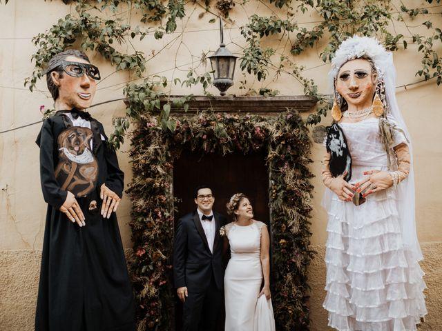 La boda de César y Edith en San Miguel de Allende, Guanajuato 94