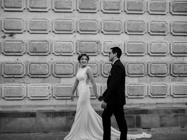 La boda de César y Edith en San Miguel de Allende, Guanajuato 103