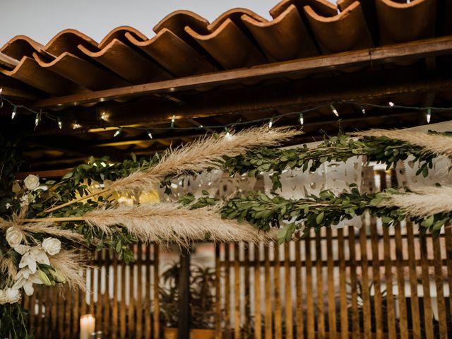 La boda de César y Edith en San Miguel de Allende, Guanajuato 123